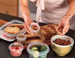 Дробное употребление пищи - один из основных принципов питания