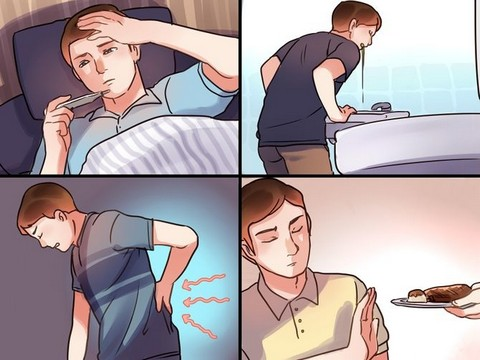 Как проявляется аппендицит: симптомы и признаки заболевания