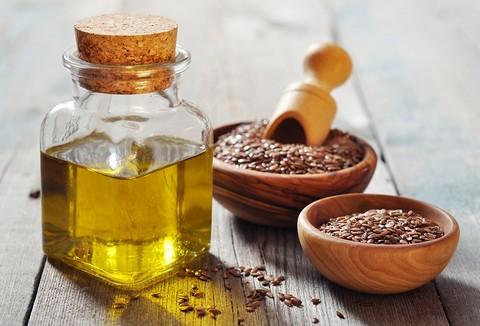 Льняное масло – эффективное средство при желчнокаменной болезни