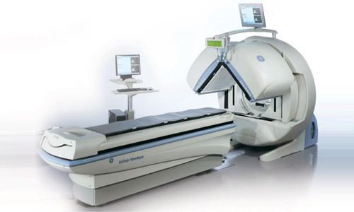 Аппарат для радиоизотопного сканирования