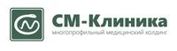 Детское отделение СМ-клиники на Ярцевской